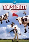 TOP SECRET (DVD)