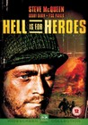 HELL IS FOR HEROES (DVD)