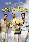 WE'RE NO ANGELS (1955) (DVD)