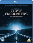 CLOSE ENCOUNTERS OF THE 3RD KIND (BR)