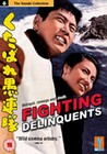 FIGHTING DELINQUENTS (DVD)