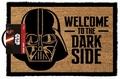 Star Wars Fußmatte - Welcome To The Dark Side