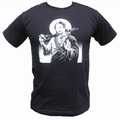 1 x THOMAS OTT - JESUS SHOTGUN - SHIRT