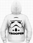 Stormtrooper Hoodie Star Wars Kapuzenpullover
