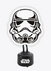 Star Wars Stormtrooper Neon Lampe
