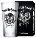 Pint Glas Motörhead Warpig - Frosted