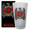 Pint Glas SLAYER Eagle - Frosted