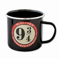 CAMPING TASSE - HARRY POTTER (PLATFORM 9 3/4)