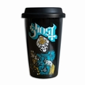 KERAMIKBECHER TOGO THERMO - GHOST