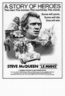 Steve McQueen - A Story of Heroes
