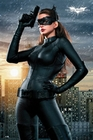 Batman - The Dark Knight Rises Poster Catwoman