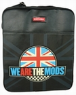 Skyline Tasche We are the Mods - schwarz