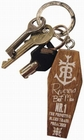 1 x VOODOO RHYTHM KEY CHAIN