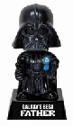 Star Wars Wackelkopf-Figur Darth Vader - Galaxy's best Father