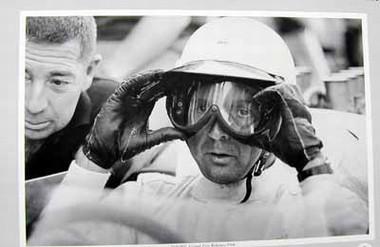 Phil Hill, Grand Prix Belgium 1966