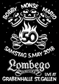 LOMBEGO SURFERS - LIVE AT GRABENHALLE ST. GALLEN
