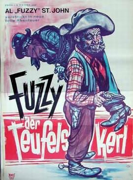 Fuzzy der Teufelskerl