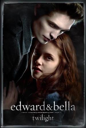 TWILIGHT - Poster