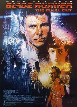 Blade Runner - Poster