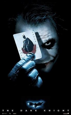 Batman: The dark Knight - Poster