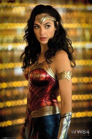 Wonder Woman 1984 Poster Solo