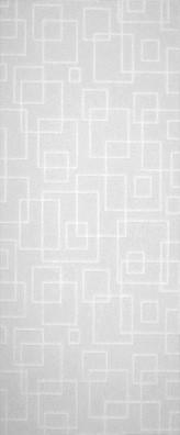 Tapete - Square white