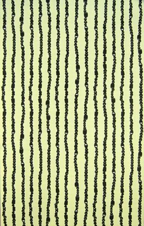 Tapete - Curtain Pearls II