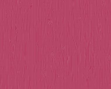 Tapete - Key to Fairyland - Magic Forest - Uni Pink