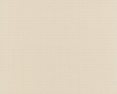 Tapete - Contzen Papers - Streifen Hellbeige