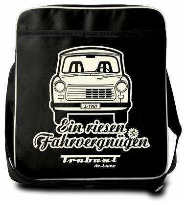 Logoshirt - Trabant - Tasche - Fake Leather