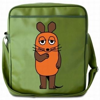 Logoshirt Tasche  mit der Maus