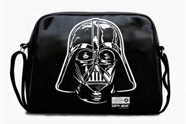 Star Wars Tasche Darth Vader - Querformat