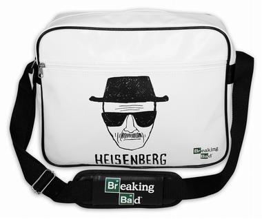 Breaking Bad Tasche Heisenberg