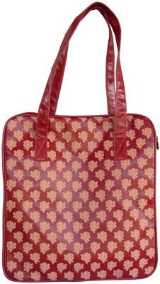 Skyline Tasche - Darby Grande Shopper - Rot