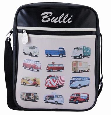 VW Bus Tasche Bulli Parade - Hochformat - Volkswagen