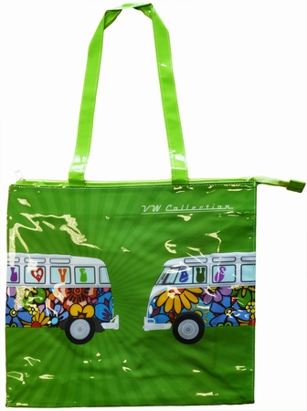 VW Bus Shopper - Love bus