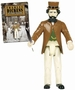 Charles Dickens Action Figur