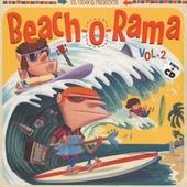 VARIOUS ARTISTS - Beach-O-Rama Vol. 2