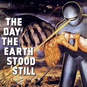 BERNARD HERRMANN - The Day The Earth Stood Still