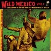 VARIOUS ARTISTS - Wild Mexico Vol. 1